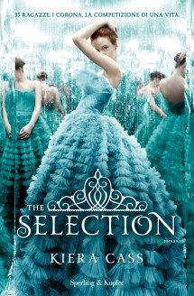 la-selection,-tome-1---la-selection-